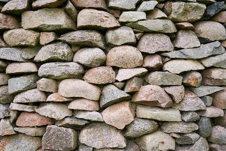 Stone masonry background. Abstract stone wall texture