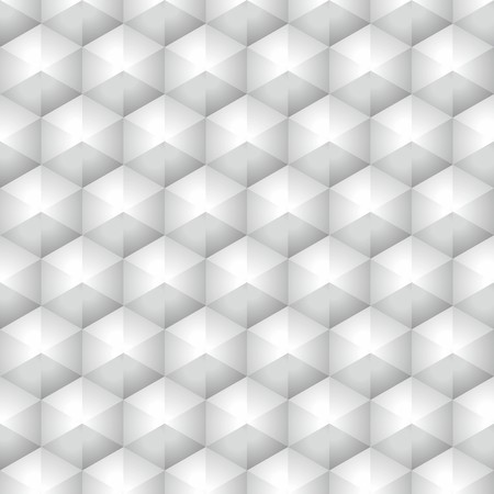 lifeless: Polygonal geometric vector seamless texture