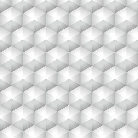keen: Polygonal geometric vector seamless texture