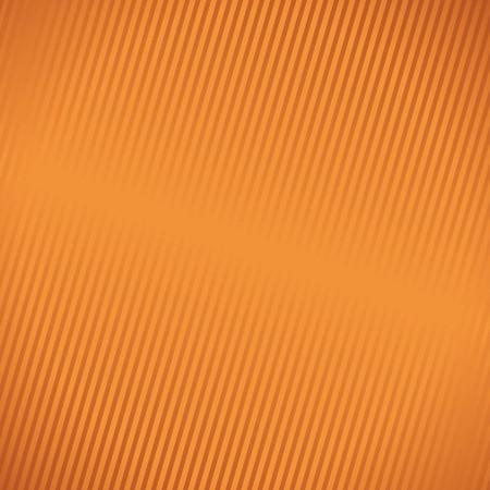 Orange vector background
