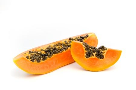 cranny: Papaya