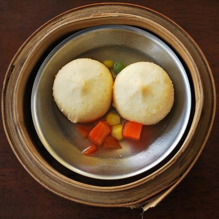 Classic Hong Kong Dim Sum , Asian food