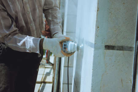 young master polishes ghost stone