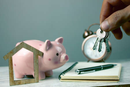 Long term financial saving and investment