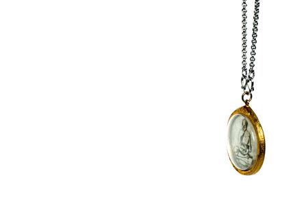 amulet: Amulet Necklace