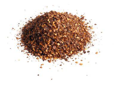 cayenne: Cayenne pepper Stock Photo