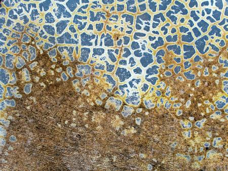 polished: Cracks on the surface of polished concrete