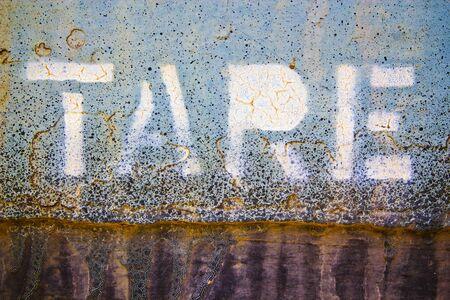 tare: Texture word TARE