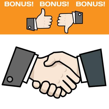 partners: Handshake