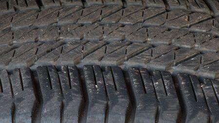 textured: tire textured