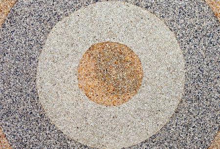 Cycle stone texture  photo