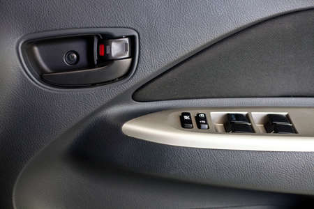 car door inside Stock Photo - 14537298