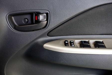 car door inside photo