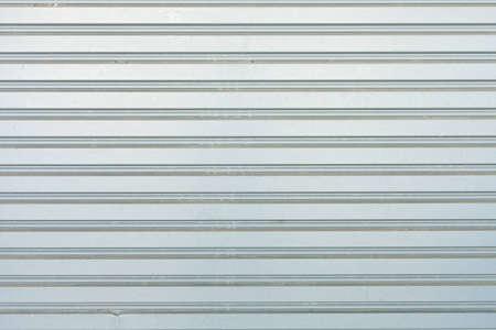 zinc: Detail of zinc background