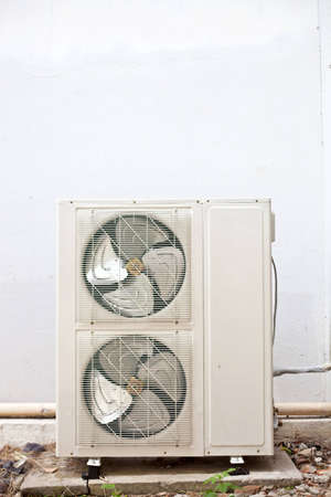 air condition box  photo