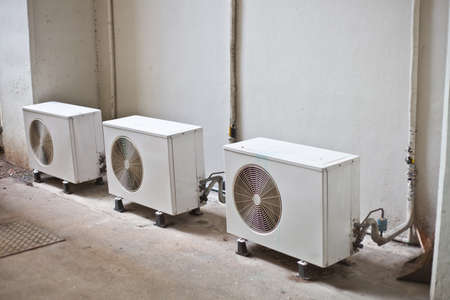 air condition box Stock Photo - 15443737