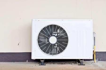 Air condition box