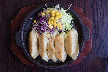Kyoza Japanese food
