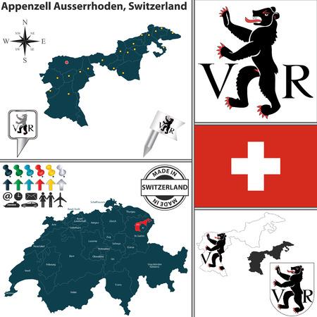 Appenzell Ausserrhoden Stock Photos Royalty Free Appenzell