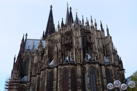 Photo of Cologne Cathedral, Cologne city, Germany