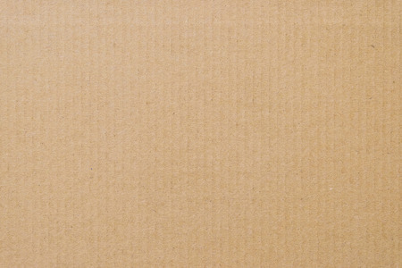 cardboard texture or background Stockfoto