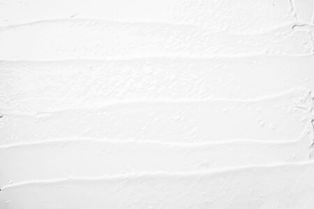 on white: abstract white background painting Stock Photo