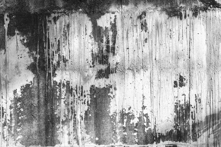 grungy: Grungy concrete wall