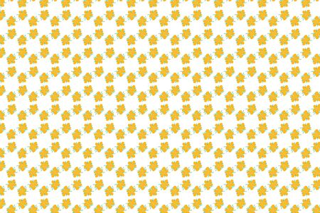 Flowers Pattern, vector