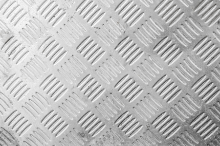 Background of metal plate Stock Photo