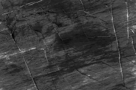 Black marble natural texture background