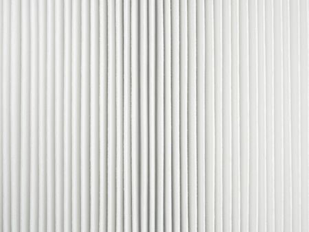 Close up air filter texture, background