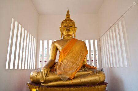 Buddha images in Phitsanulok,Thailand