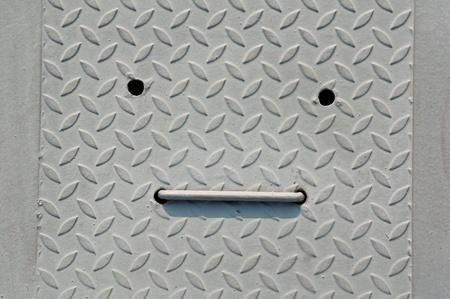Metal sheet  Stock Photo - 9460026