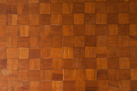 joint of square wood pieces