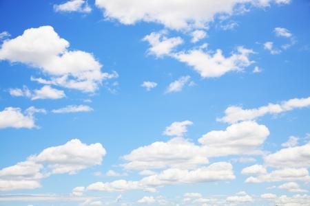 Blue sky Stock Photo - 17399165