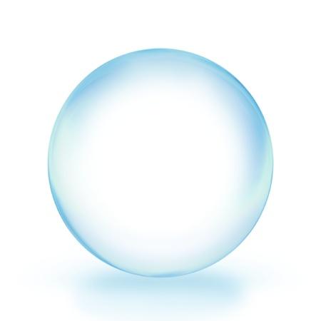 Aqua Ball Clear