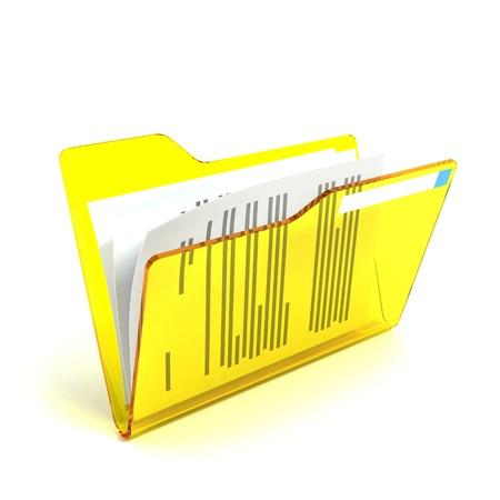 File Concept Stock Photo - 17922475
