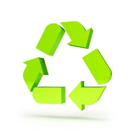 logo recyclage: Recyclage logo