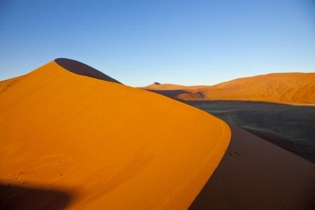 namib: Namib Desert Stock Photo