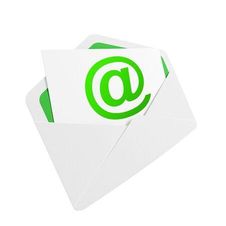 電子メールの概念