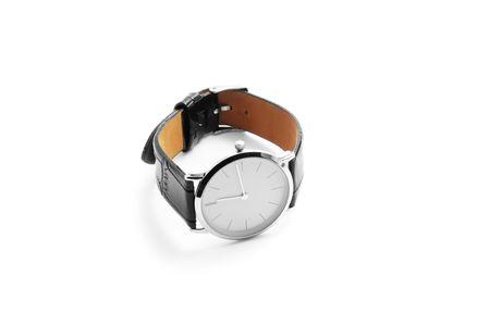 solver: Wristwatch