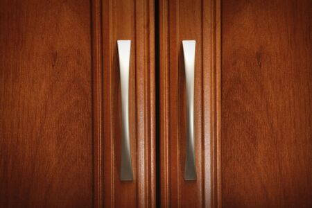 Furniture handles Stock Photo - 6573827