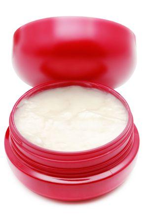 Face cream  photo