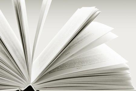 prosa: Libro aperto