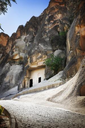 Cappadocia Stock Photo - 8648587