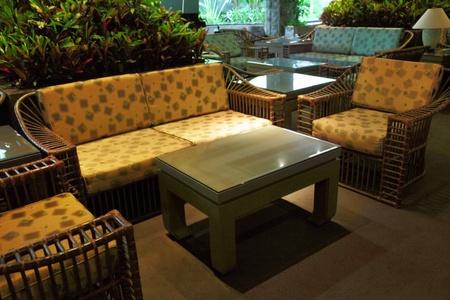 Coffee bar Stock Photo - 9635931