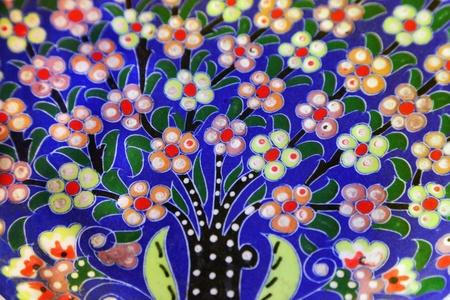 Decorative plate photo