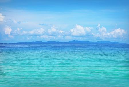 seasides: Sea