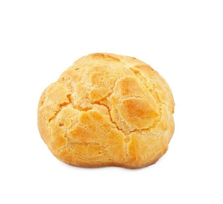 cream puff: Profiterole
