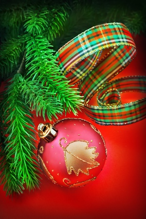 Christmas ornament Stock Photo - 11582649